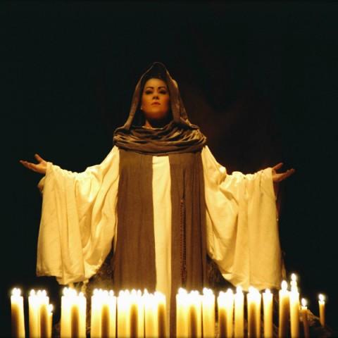 Leonora, FORZA del DESTINO