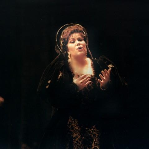 Elisabetta di Valois, DON CARLO